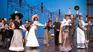 2012 Freddys: Parkland performs 'Hello Dolly'
