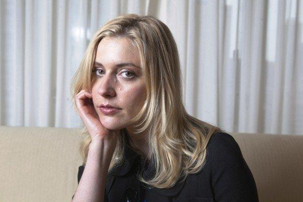 """Damsels in Distress"" star Greta Gerwig."