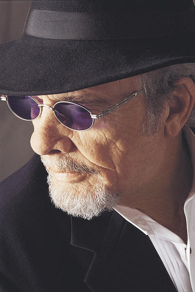 Country legend Merle Haggard will perform Tuesday at Shippensburg University's H. Ric Luhrs Performing Arts Center.