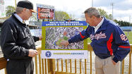 Maryland Comptroller says multiuse stadium in downtown Hagerstown is a 'must-do'