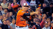Orioles' Showalter has no reservations about putting Reynolds back at third