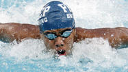 Photo Gallery: Flintridge Prep vs. Pasadena Poly swim meet