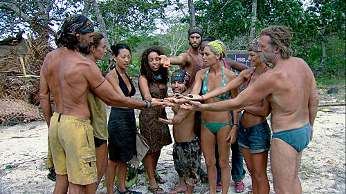 'Survivor: One World' Episode 9