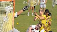 Girls lacrosse: McDonogh routs Bryn Mawr in battle of unbeatens