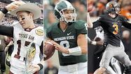 NFL draft preview: Quarterbacks