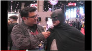 Geek To Me at C2E2 2010 [VIDEO]