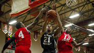 Pictures: Portsmouth Invitational Tournament