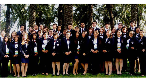 2012 Cal-HOSA State Leadership Conference