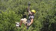 Videos: Orlando-area zip lines and outdoor attractions