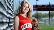 Varsity Q&A: Melanie Slowinski, Glen Burnie, softball