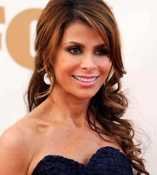 Celebrities With Stalkers: Alec Baldwin, Miley Cyrus, Jennifer Aniston and more: Paula Abdul