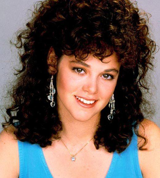 Celebrities With Stalkers: Alec Baldwin, Miley Cyrus, Jennifer Aniston and more: Rebecca Schaeffer