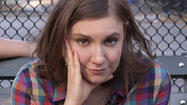 TV review: Whiny, unhappy people in 'Girls'