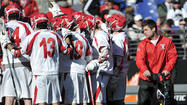 •Cornell coach <strong>Ben DeLuca</strong> would not comment on the status of injured superstar <strong>Rob Pannell</strong> after the Big Red's 12-6 win against Syracuse on Tuesday.