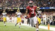 NFL draft preview: Running backs
