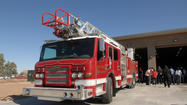 GALLERY: Brawley Fire Dept