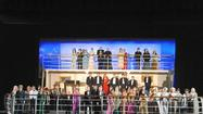 A 'Titanic' production for 100th anniversary of ship's sinking