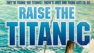'Raise the Titanic!' movie (1980)