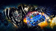 Behind-the-scenes tour of Transformers ride at Universal Studios
