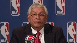David Stern: Sacramento arena 'not going to happen'