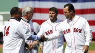 Red Sox Retirees