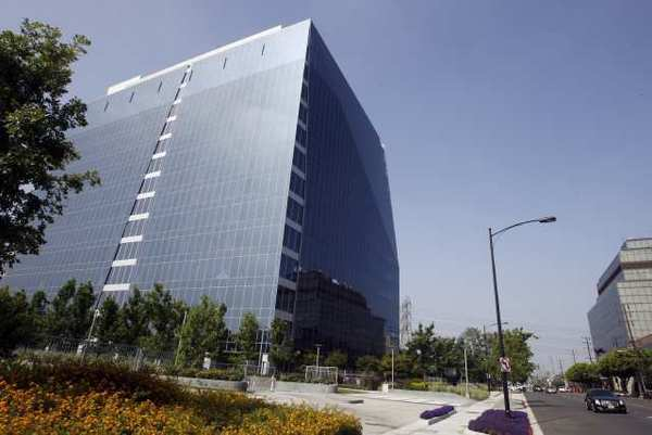 KCET will move into The Pointe at 2900 W. Alameda Street in Burbank on Monday, April 16.