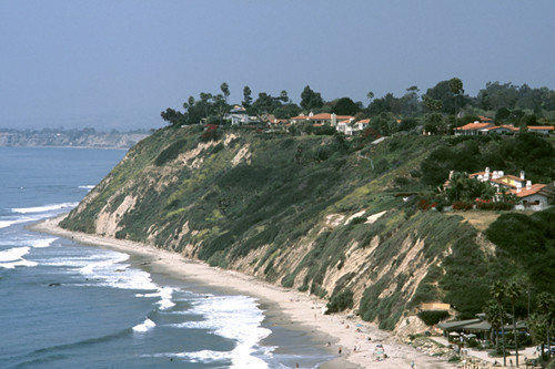Arroyo Burro Beach, Santa Barbara