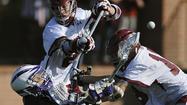 Severn boys lacrosse beats Mount St. Joseph, 11-7