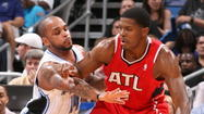 <b>Pictures: </b> Orlando Magic vs. Atlanta Hawks