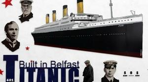Best books on the Titanic