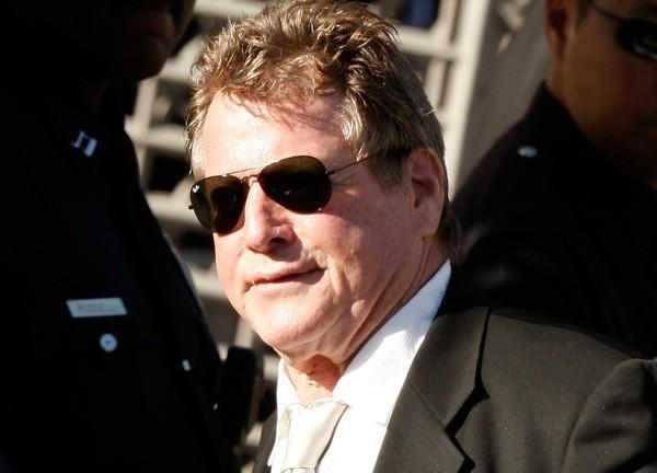 Ryan O'Neal Diagnosed With Stage Four Prostate Cancer