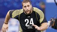 NFL draft preview: Offensive tackles