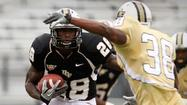 Pictures: 2012 UCF Spring Game