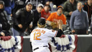 Reynolds willing to play anywhere for Orioles