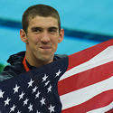Michael Phelps wins record eighth gold