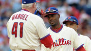 PHILADELPHIA — Jimmy Rollins started winning rallies in Games 3 and 4 of the 2009 National League Division Series with singles against Colorado closer Huston Street.