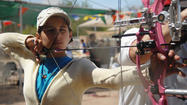 GALLERY: Archery Tournament