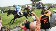 My Lady's Manor Steeplechase Races [Pictures]
