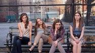 "If you didn't see the debut of HBO's""Girls"" Sunday night, here's some advice: Do whatever it takes to see it. Smart people are going to be talking and talking and talking some more about it for weeks."