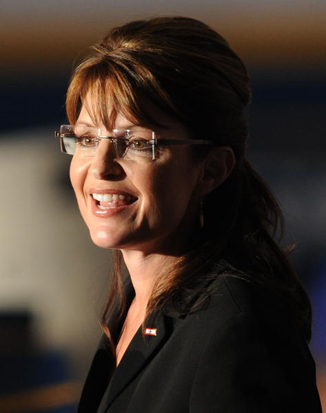 """[Palin] was so famous as governor, you know, when John McCain picked her after meeting her for 10 minutes. That must have been some b---job."""