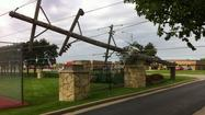 Westar Energy expects it will be Thursday before power is restored to all customers affected by a tornado that struck Wichita Saturday night.