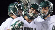 Two weeks ago, Loyola was off to a 9-0 start that included a convincing 13-8 win against Duke in March, but conventional wisdom suggested that the Greyhounds' biggest test loomed when they had to embark on a three-game road trip that included contests against Eastern College Athletic Conference foes in No. 7 Denver, No. 19 Fairfield and Hobart.