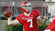 Ravens draft preview: Quarterbacks