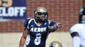 College Football Countdown: No. 119 Akron