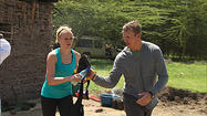 'The Amazing Race' Recap: Episode 8, 'Let Them Drink Their Hatorade'