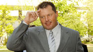 Seven-time Cy Young Award-winner Roger Clemens is on trial today – again – for allegedly lying to Congress, and that means the spotlight will again find Brian McNamee, the pitcher's former personal trainer. McNamee has said he injected Clemens on numerous occasions with steroidsand human growth hormone.