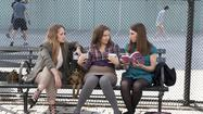Scorecard: How much of 'Girls' is kind of accurate?