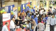 Housing fair attracts record number of hopeful homeowners