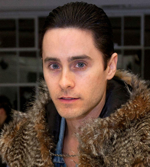 "The ""Requiem for a Dream"" actor has spent much of his energy on his rock group 30 Seconds to Mars. The band has released three albums, with the most recent selling 1.5 million copies."