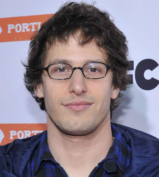 From actor to musician: Andy Samberg to Zooey Deschanel and 30 more actors who rock: In addition to being rather funny, Samberg has some musical chops to. Hes a founding member of the group The Lonely Island, performers of such tunes as Im on a Boat. Theyve put out two albums.